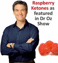Raspberry Ketones Dr Oz