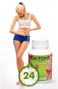 Tea Tone Plus Αδυνάτισμα