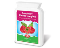 Raspberry Ketone Complex